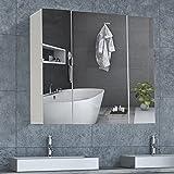 DICTAC spiegelschrank Bad Badezimmer spiegelschrank...